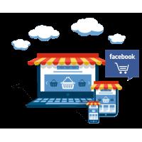 Facebook Κατάστημα