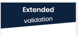 SSL EXTENDED