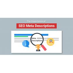 SEO: Τι είναι το Meta Description και γιατί το χρειάζεσαι