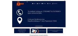 Φιλοξενία Opencart