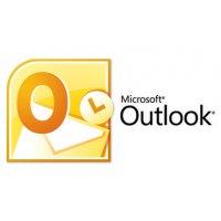 Settings Microsoft Outlook